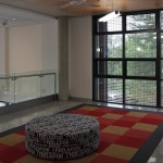 Breakout Spaces and Lunch Areas